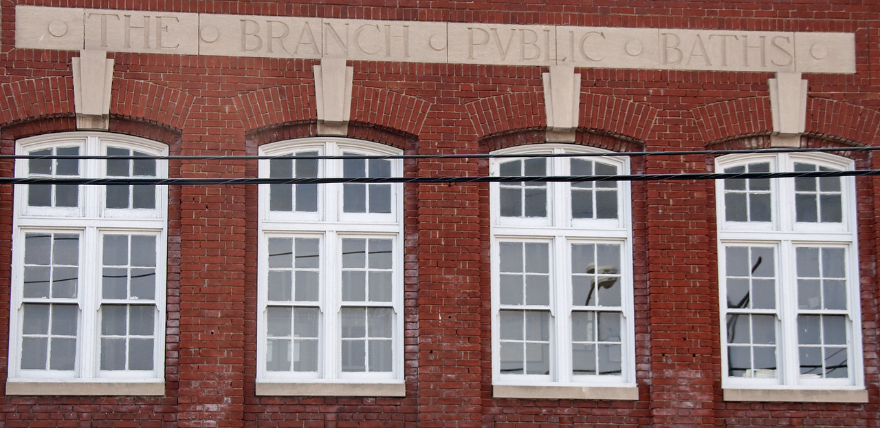 Branch Public Baths