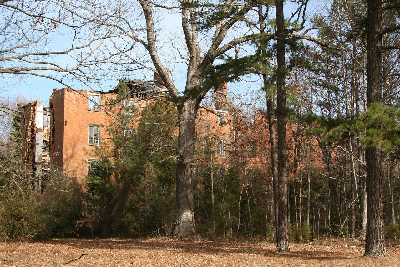 Original Randolf Macon Women's College