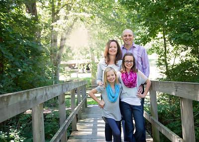 Family Sunshine (1 of 1)