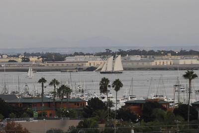 San Diego -2009