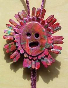 sun speak bolo