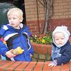 Eli & Nathan