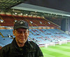 Villa Park before Aston Villa v Arsenal on Saturday 24th November 2012