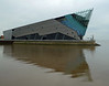 The Wave Aquarium, Hull
