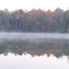 Mist at TimberLake<br /> <br /> Photographer's Name: Laura Johnson<br /> Photographer's City and State: Alexandria, Ind.