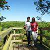 Morgan Elbert and Angel Hernandez at Shades State Park<br /> <br /> Photographer's Name: Morgan Elbert<br /> Photographer's City and State: Alexandria, IN