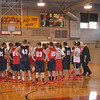 "Liberty Christian's boys basketball team conducted a recent practice in the famous ""Hoosier Gym"" in Knightstown.<br /> <br /> Photographer's Name: Marty Carey<br /> Photographer's City and State: Anderson, Ind."