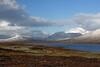 Loch Glascarnoch - Sunday 12th November 2017