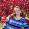 Cylie Leonard at shady side park enjoying the fall colors. <br /> <br /> Photographer's Name: Patty Leonard<br /> Photographer's City and State: anderson, IN