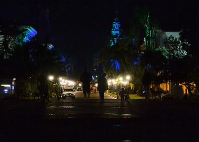 Prado Christmas Lights