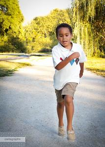 Dwayne Running-