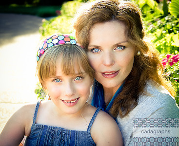 Julie and CeCe 8x10 bright-
