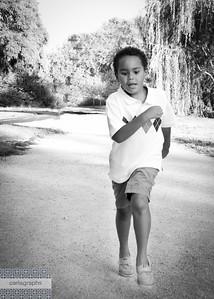 Dwayne Running bw-