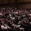 Gran cantidad de público estuvo presente en el lanzamiento de Nuestra Córdoba.