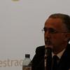 Carlos Jornet, director periodístico del diario La Voz del Interior.