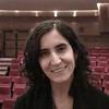 Pamela Cáceres, de El Ágora.