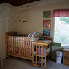 Nursery's all done!
