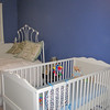 Finished nursery