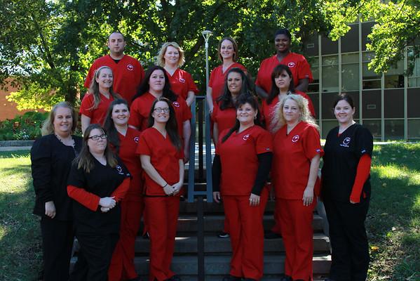 Nursing Students 2014