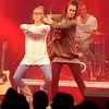Dansgruppen Divine från Linköping