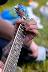 Gitarrhals