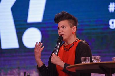 Lydia Mörling