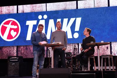 Tänk själv-tänk tillsammans! Mats Särnholm, Marcus Ardenfors, Niklas Hallman