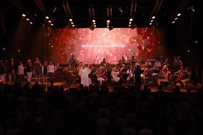 Kvällsmöte - Symfoniorkester från Pingst Jönköping
