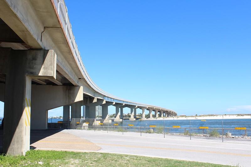 The Pass Bridge