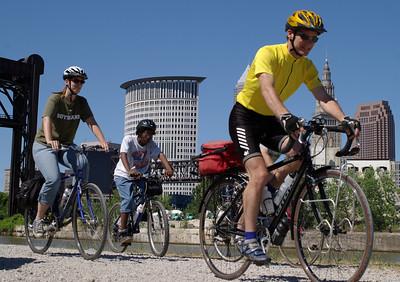 Bike Driver's Ed