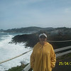 Another beautiful day in Depoe Bay....Actually Don coined that term. I hope he won't charge us with plagerism.