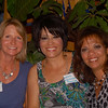 Tracy Small, Debbie and Linda Lopez