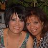 Debbie Manzanares and Linda Lopez