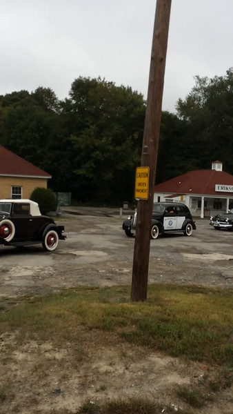 OLD CARS DAIRY
