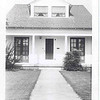My grandparents house on tenth street in Bakersfield, where I lived when I was about 5