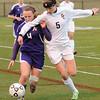 Avondale girls soccer