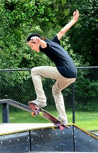 TOP-L-TT Skate Park 2