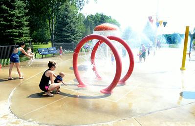 TOP-L-TT Spray Park 2
