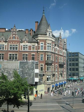 ORS Tour 2009 - Helsinki