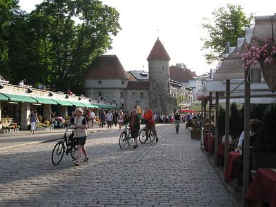 ORS Tour 2009 - Tallinn