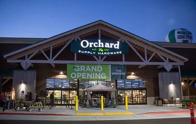 OSH Grand Opening