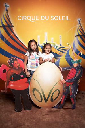 OVO Westside Pavillion 03-03-2012