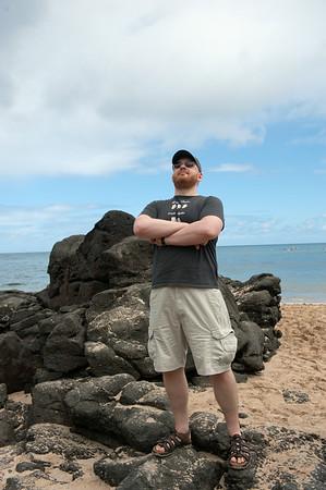 Oahu 2014 Family Trip
