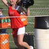 Oak Park Football- Cheerleaders :