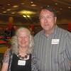 Janet Weichert Redenbaugh and Keith Redenbaugh