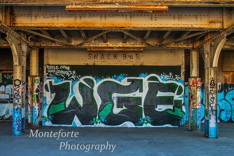 Oakland 16 th street train station