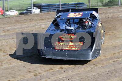 Oakshade Raceway ALMS 5-15