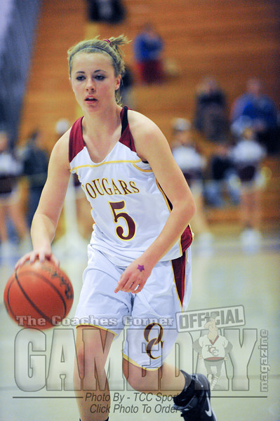 Oakton vs TC Williams (Girls) Northern Region Championships (Photos by Dave Bernhardt)