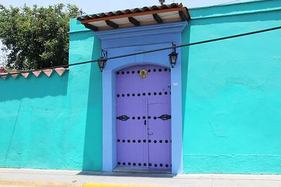 the b&B: casa colonial