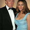 "Current president with foreign born partner ""first & example family"", how dress standards in the White House have deteriorated in such a short time"